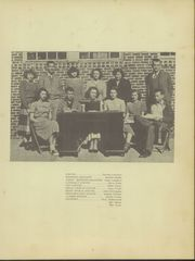 Page 5, 1949 Edition, Holcut High School - Eagle Yearbook (Holcut, MS) online yearbook collection