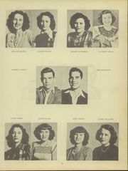 Page 7, 1949 Edition, Holcut High School - Eagle Yearbook (Holcut, MS) online yearbook collection