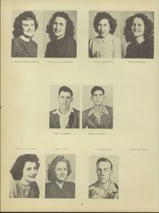 Page 8, 1949 Edition, Holcut High School - Eagle Yearbook (Holcut, MS) online yearbook collection