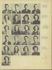 Page 9, 1949 Edition, Holcut High School - Eagle Yearbook (Holcut, MS) online yearbook collection