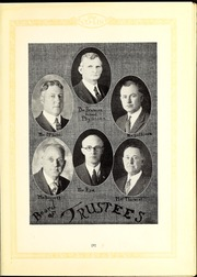 Page 13, 1926 Edition, Copiah Lincoln Community College - Trillium Yearbook (Wesson, MS) online yearbook collection