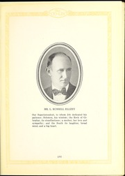 Page 15, 1926 Edition, Copiah Lincoln Community College - Trillium Yearbook (Wesson, MS) online yearbook collection