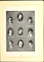 Page 17, 1926 Edition, Copiah Lincoln Community College - Trillium Yearbook (Wesson, MS) online yearbook collection