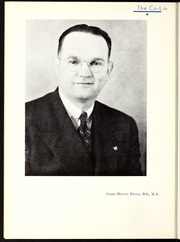 Page 8, 1937 Edition, Copiah Lincoln Community College - Trillium Yearbook (Wesson, MS) online yearbook collection