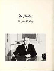 Page 10, 1950 Edition, Copiah Lincoln Community College - Trillium Yearbook (Wesson, MS) online yearbook collection