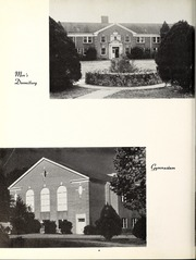 Page 8, 1950 Edition, Copiah Lincoln Community College - Trillium Yearbook (Wesson, MS) online yearbook collection