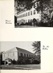 Page 9, 1950 Edition, Copiah Lincoln Community College - Trillium Yearbook (Wesson, MS) online yearbook collection