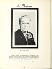Page 14, 1951 Edition, Copiah Lincoln Community College - Trillium Yearbook (Wesson, MS) online yearbook collection