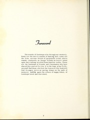 Page 6, 1951 Edition, Copiah Lincoln Community College - Trillium Yearbook (Wesson, MS) online yearbook collection