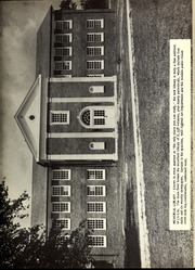 Page 11, 1952 Edition, Copiah Lincoln Community College - Trillium Yearbook (Wesson, MS) online yearbook collection