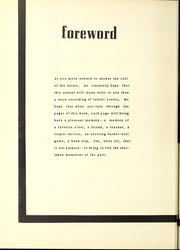 Page 6, 1952 Edition, Copiah Lincoln Community College - Trillium Yearbook (Wesson, MS) online yearbook collection