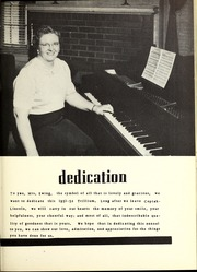 Page 7, 1952 Edition, Copiah Lincoln Community College - Trillium Yearbook (Wesson, MS) online yearbook collection