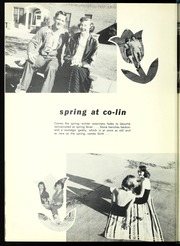 Page 10, 1954 Edition, Copiah Lincoln Community College - Trillium Yearbook (Wesson, MS) online yearbook collection