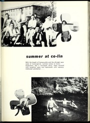 Page 11, 1954 Edition, Copiah Lincoln Community College - Trillium Yearbook (Wesson, MS) online yearbook collection
