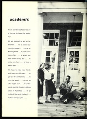 Page 12, 1954 Edition, Copiah Lincoln Community College - Trillium Yearbook (Wesson, MS) online yearbook collection