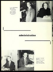 Page 16, 1954 Edition, Copiah Lincoln Community College - Trillium Yearbook (Wesson, MS) online yearbook collection