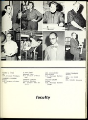 Page 17, 1954 Edition, Copiah Lincoln Community College - Trillium Yearbook (Wesson, MS) online yearbook collection