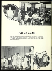 Page 8, 1954 Edition, Copiah Lincoln Community College - Trillium Yearbook (Wesson, MS) online yearbook collection