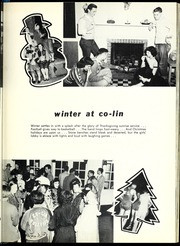 Page 9, 1954 Edition, Copiah Lincoln Community College - Trillium Yearbook (Wesson, MS) online yearbook collection
