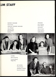 Page 13, 1958 Edition, Copiah Lincoln Community College - Trillium Yearbook (Wesson, MS) online yearbook collection