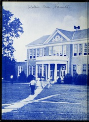Page 2, 1958 Edition, Copiah Lincoln Community College - Trillium Yearbook (Wesson, MS) online yearbook collection
