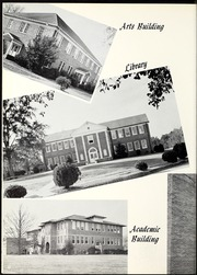 Page 14, 1959 Edition, Copiah Lincoln Community College - Trillium Yearbook (Wesson, MS) online yearbook collection