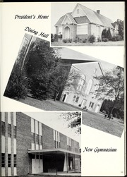 Page 15, 1959 Edition, Copiah Lincoln Community College - Trillium Yearbook (Wesson, MS) online yearbook collection