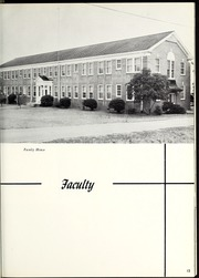 Page 17, 1959 Edition, Copiah Lincoln Community College - Trillium Yearbook (Wesson, MS) online yearbook collection