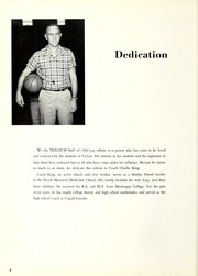 Page 10, 1964 Edition, Copiah Lincoln Community College - Trillium Yearbook (Wesson, MS) online yearbook collection