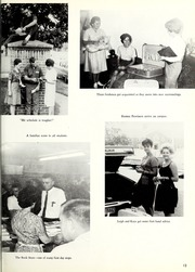 Page 17, 1964 Edition, Copiah Lincoln Community College - Trillium Yearbook (Wesson, MS) online yearbook collection
