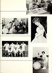 Page 7, 1964 Edition, Copiah Lincoln Community College - Trillium Yearbook (Wesson, MS) online yearbook collection