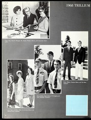 Page 10, 1968 Edition, Copiah Lincoln Community College - Trillium Yearbook (Wesson, MS) online yearbook collection