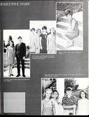 Page 11, 1968 Edition, Copiah Lincoln Community College - Trillium Yearbook (Wesson, MS) online yearbook collection