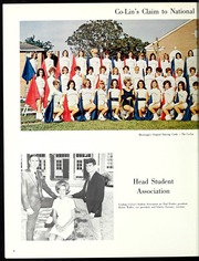 Page 8, 1968 Edition, Copiah Lincoln Community College - Trillium Yearbook (Wesson, MS) online yearbook collection