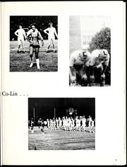 Page 13, 1970 Edition, Copiah Lincoln Community College - Trillium Yearbook (Wesson, MS) online yearbook collection