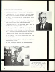 Page 14, 1970 Edition, Copiah Lincoln Community College - Trillium Yearbook (Wesson, MS) online yearbook collection