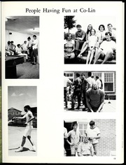 Page 17, 1970 Edition, Copiah Lincoln Community College - Trillium Yearbook (Wesson, MS) online yearbook collection