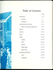 Page 7, 1970 Edition, Copiah Lincoln Community College - Trillium Yearbook (Wesson, MS) online yearbook collection