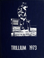 1973 Edition, Copiah Lincoln Community College - Trillium Yearbook (Wesson, MS)