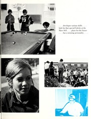 Page 11, 1974 Edition, Copiah Lincoln Community College - Trillium Yearbook (Wesson, MS) online yearbook collection