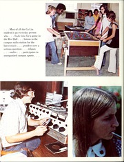 Page 16, 1974 Edition, Copiah Lincoln Community College - Trillium Yearbook (Wesson, MS) online yearbook collection