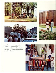 Page 8, 1974 Edition, Copiah Lincoln Community College - Trillium Yearbook (Wesson, MS) online yearbook collection