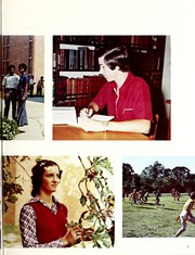 Page 9, 1974 Edition, Copiah Lincoln Community College - Trillium Yearbook (Wesson, MS) online yearbook collection