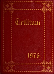 1976 Edition, Copiah Lincoln Community College - Trillium Yearbook (Wesson, MS)