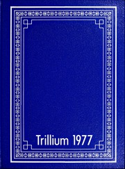 1977 Edition, Copiah Lincoln Community College - Trillium Yearbook (Wesson, MS)
