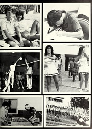 Page 11, 1983 Edition, Copiah Lincoln Community College - Trillium Yearbook (Wesson, MS) online yearbook collection