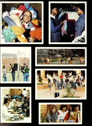 Page 12, 1983 Edition, Copiah Lincoln Community College - Trillium Yearbook (Wesson, MS) online yearbook collection