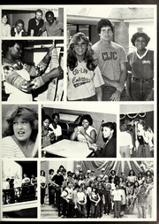 Page 15, 1983 Edition, Copiah Lincoln Community College - Trillium Yearbook (Wesson, MS) online yearbook collection