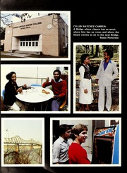 Page 16, 1983 Edition, Copiah Lincoln Community College - Trillium Yearbook (Wesson, MS) online yearbook collection