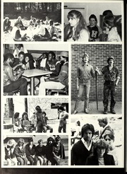 Page 6, 1983 Edition, Copiah Lincoln Community College - Trillium Yearbook (Wesson, MS) online yearbook collection